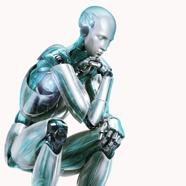 ¿Se pueden fabricar robots que respondan moralmente a dilemas éticos?