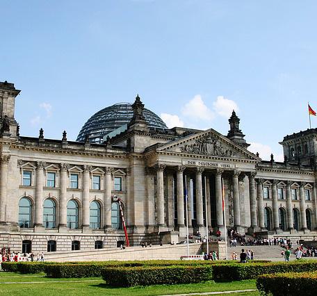 Alemania abre la puerta a la eutanasia