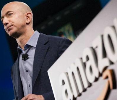 Jeff Bezos, fundador de Amazon, dona 10.000 millones de dólares para investigaciones sobre el cambio climático