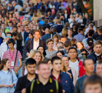 Una encuesta europea ofrece resultados preocupantes sobre los valores y actitudes de los ciudadanos