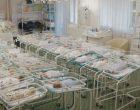 Al menos 100 bebés son retenidos en Ucrania tras gestarse en vientres de alquiler