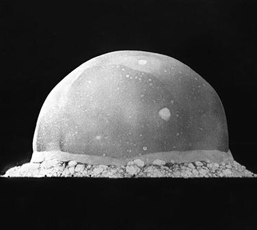 Amenaza nuclear: 75 años