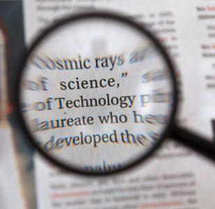 Es necesario crear en la sociedad un aprecio por la ciencia y sus avances