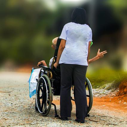 Los cuidados paliativos no llegan a todos los pacientes que los necesitan