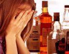 El alcohol puede influir en el desarrollo del cerebro fetal