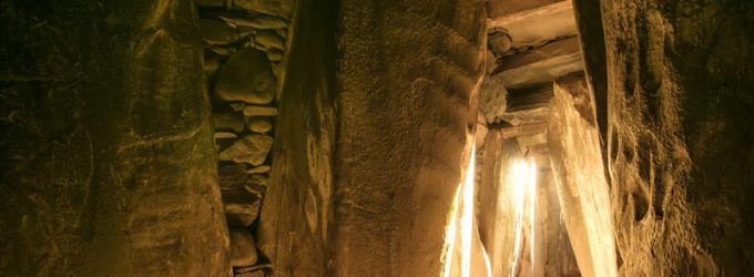 El incesto también se produjo entre los primeros pobladores de Irlanda