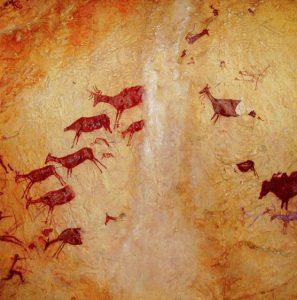 Se descubren en Indonesia las pinturas rupestres más antiguas hasta el momento