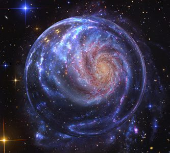 La vida fuera de nuestro planeta no es probable