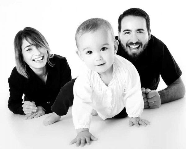¿Es ético utilizar la edición genética para tener hijos sanos?