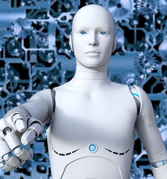 ¿Pueden los robots tener un estatuto moral propio?