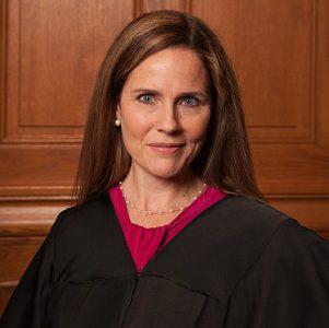 Amy Coney Barrett, nombrada miembro del Tribunal Supremo de EEUU