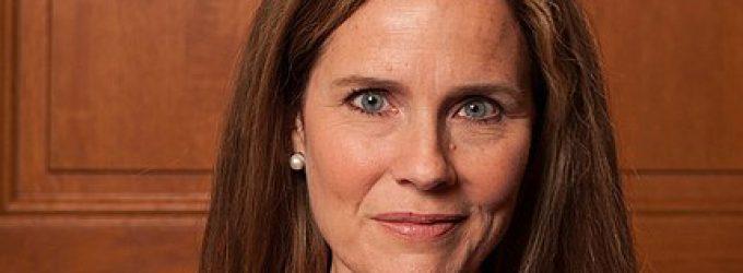 Mayoría conservadora en el Tribunal Supremo de EEUU tras la elección de Amy Coney Barrett como nueva jueza