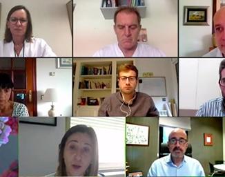 Un importante colectivo médico español emite un comunicado sobre la Covid