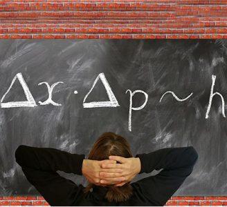Discrepancias en torno a la física cuántica