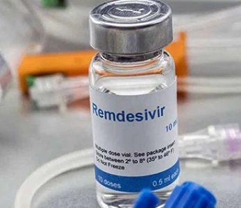 La FDA norteamericana aprueba el Remdesivir para el tratamiento de los pacientes con COVID-19 graves