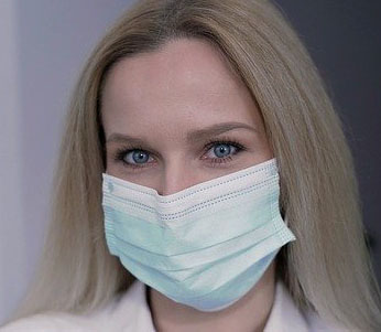 Un estudio analiza la eficacia de la mascarilla para evitar contagios