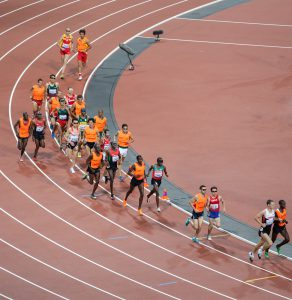 Se detectan secuelas cardiacas en jóvenes atletas tras contagiarse con el SARS-CoV-2