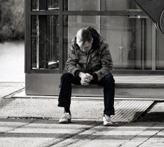 Una de cada cinco personas que padece la COVID-19 sufre problemas psiquiátricos