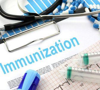 Las vacunas evitan alrededor de 6 millones de muertes al año en el mundo