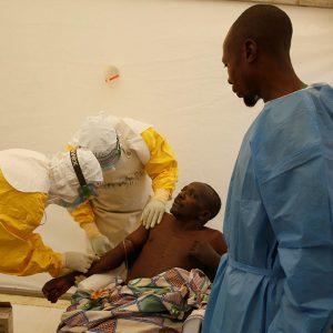 Se erradica el ébola en la República Democrática del Congo