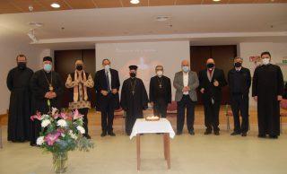 Diferentes confesiones religiosas firman un manifiesto conjunto contra la eutanasia