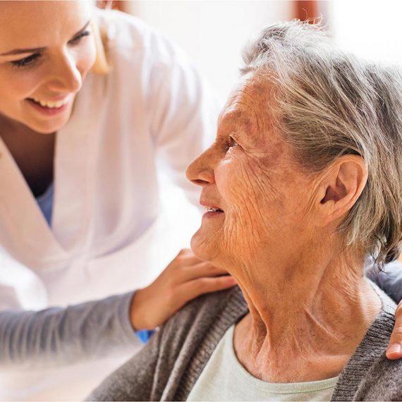 ¿Qué son los cuidados paliativos?
