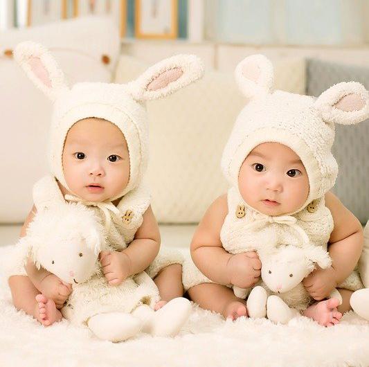 Los gemelos monocigóticos no son totalmente idénticos
