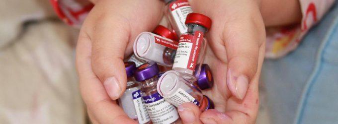 ¿Liberar las patentes de las vacunas aumentaría el nivel de vacunación mundial?