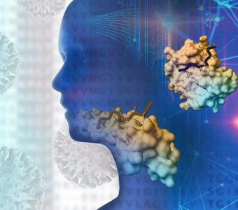 Se investiga un tratamiento para los trastornos neurológicos derivados de la COVID-19