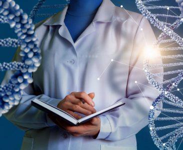 Un ensayo clínico con CRISPR demuestra su efectividad contra una grave enfermedad con una sola dosis