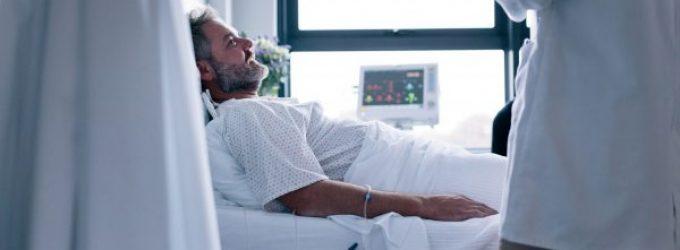 """Jornada """"muerte digna o vida digna"""". El próximo 29 de septiembre con el Dr. Marcos Gómez, referente mundial en cuidados paliativos"""