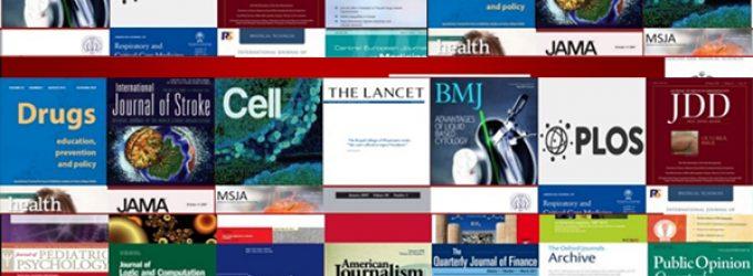 Aneca, investigadores y publicaciones científicas: el conflicto está servido
