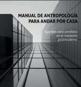 Manual de antropología para andar por casa